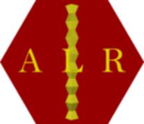Logo Asociația Română de Logopedie
