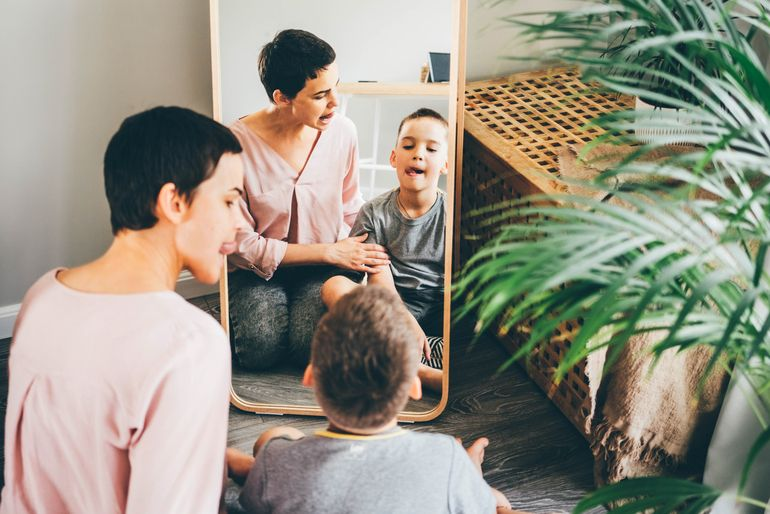 Imagine Articol - Întârzierea limbajului la vârsta 3-5 ani