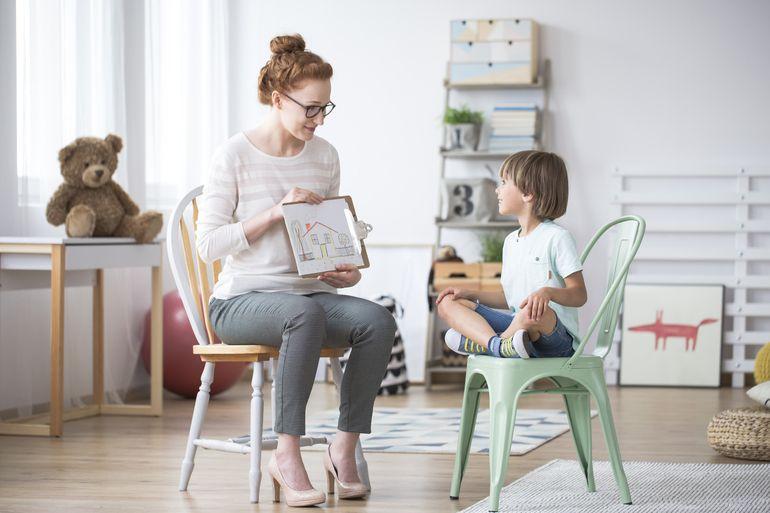 Imagine Articol - Metode de intervenție în tulburările de limbaj asociate cu ADHD